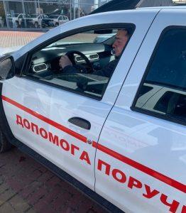 12 нових медичних авто отримає Миколаївщина, Розвадівська і Тростянецька ОТГ
