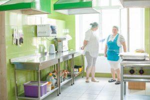 Чотири школи Миколаївщини отримають кошти на оновлення шкільних харчоблоків
