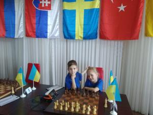Миколаївчани здолали росіян та сербів!