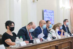 Навчальний рік в Україні розпочнеться з 1 вересня