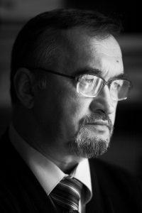 Ярослав Муха, депутат Миколаївської районної ради: «Коли весь твір написаний, то нам залишається поставити лише крапку»