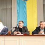 Комунальне майно Миколаївського району передано у комунальну власність новоутворених ОТГ